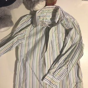 Boys Children's Place Dress Shirt.